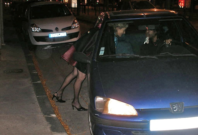 Prostituee argenteuil